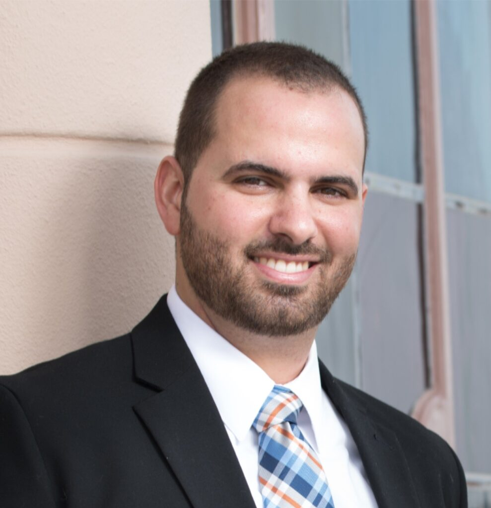 Photo of NOVA Engineering new hire